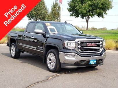 Used 2017 GMC Sierra 1500 SLT - 562296014