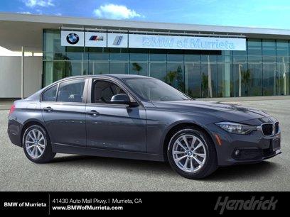 Used 2017 BMW 320i Sedan - 561664311