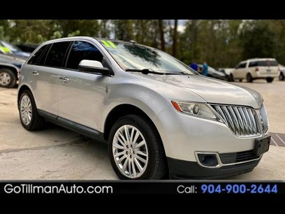 Used 2011 Lincoln MKX 2WD - 570132350