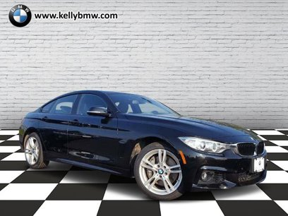 Certified 2016 BMW 428i Gran Coupe xDrive - 527647460