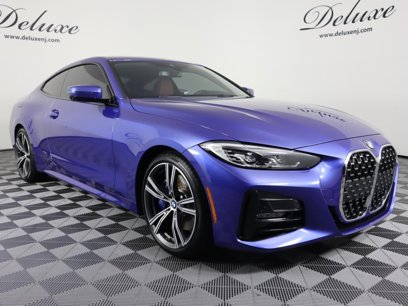 Used 2021 BMW 430i Coupe - 596337396