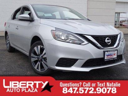 Arlington Heights Nissan >> Nissan Sentra For Sale In Arlington Heights Il 60004
