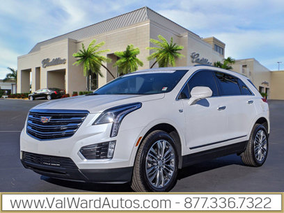 Certified 2019 Cadillac XT5 FWD Luxury - 546619503