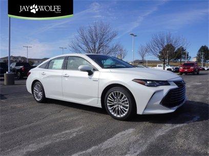 New 2020 Toyota Avalon Limited - 543706041