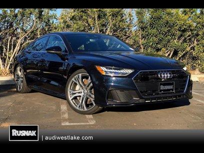New 2019 Audi A7 3.0T Prestige w/ S Line - 527522685