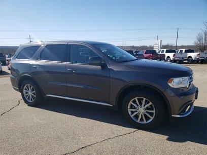 Used 2018 Dodge Durango 2WD SXT - 542003281