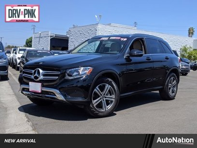 Used 2019 Mercedes-Benz GLC 300 - 564659549