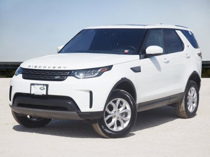 Used 2019 Land Rover Discovery SE - 528544043