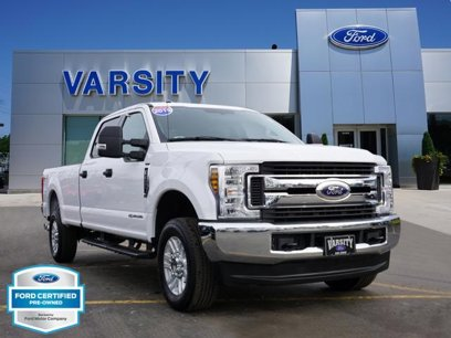 Certified 2019 Ford F250 XL - 543618177