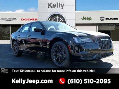 New 2019 Chrysler 300 Touring AWD - 494474457