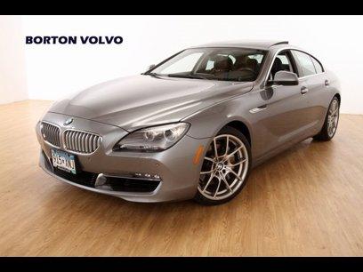 Used 2015 BMW 650i Gran Coupe xDrive - 523370764