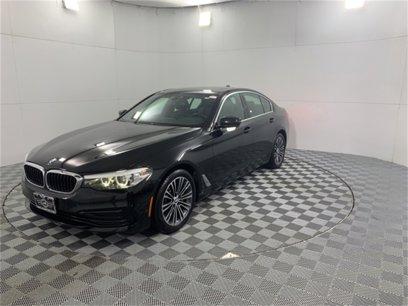 Used 2019 BMW 530i xDrive - 563736195