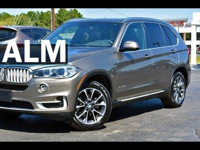Used 2017 BMW X5 xDrive35d - 527858334