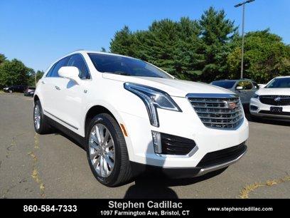 Used 2018 Cadillac XT5 AWD Platinum - 515644645