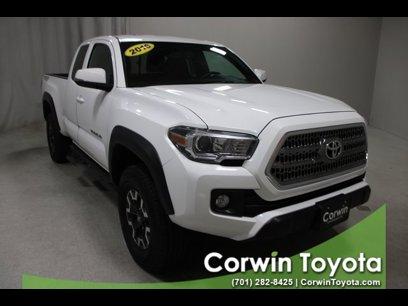 Used 2016 Toyota Tacoma TRD Off-Road - 532766684