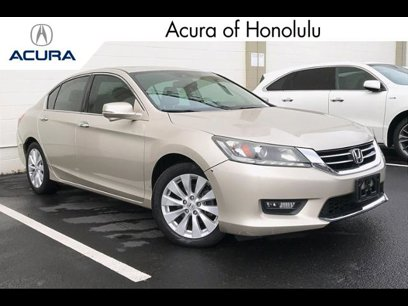 Used Cars Oahu >> Cars For Sale In Kapolei Hi 96707 Autotrader
