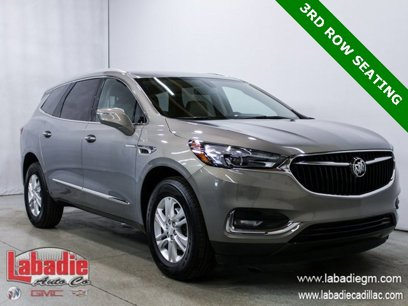 Certified 2018 Buick Enclave FWD Essence - 537080769