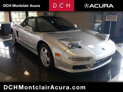 Used 1991 Acura NSX - 527501529