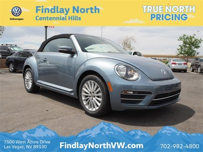 New 2019 Volkswagen Beetle 2.0T Final Edition SE - 520985040