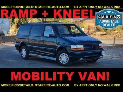 Used 1995 Dodge Grand Caravan ES - 604361678