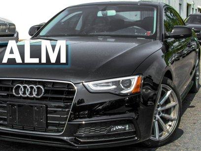 Used 2016 Audi A5 2.0T Premium quattro Coupe - 527713230