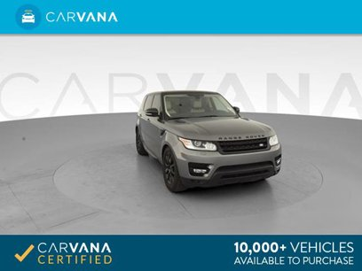 Used 2015 Land Rover Range Rover Sport - 549195824