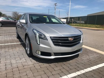 Certified 2019 Cadillac XTS Luxury - 548421679