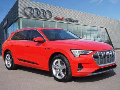 Certified 2019 Audi e-tron Premium Plus - 547908104