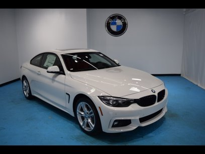New 2020 BMW 430i xDrive Coupe - 521674507