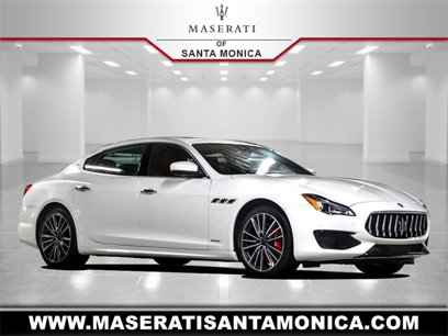 New 2019 Maserati Quattroporte S GranSport - 537895355