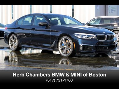 New 2020 BMW M550i xDrive - 525158415