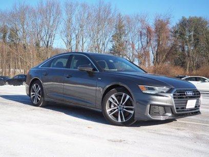 New 2019 Audi A6 3.0T Premium quattro - 530164748
