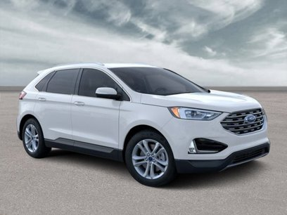 New 2019 Ford Edge FWD SEL - 527133870