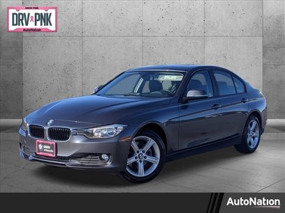 Used 2015 BMW 320i xDrive Sedan - 568852089
