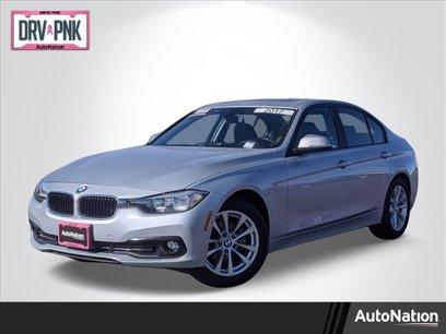 Used 2017 BMW 320i Sedan - 561449613