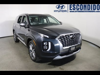New 2020 Hyundai Palisade FWD SEL w/ Convenience Package - 541655777