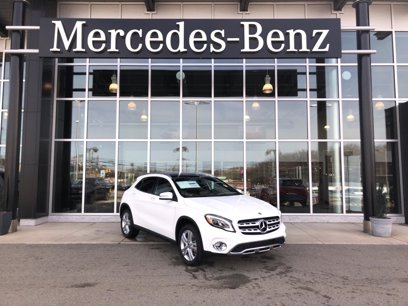 New 2020 Mercedes-Benz GLA 250 4MATIC - 529893169