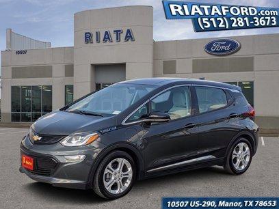 Used 2017 Chevrolet Bolt LT - 565408303