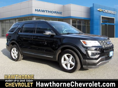 Used 2016 Ford Explorer 4WD XLT - 542235294