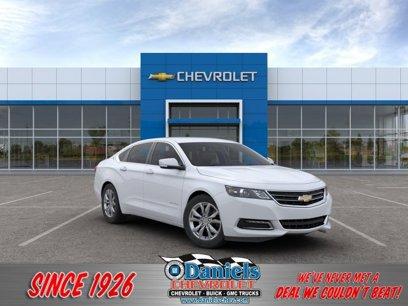 New 2020 Chevrolet Impala LT w/ 1LT - 534764341