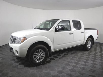 New 2019 Nissan Frontier SV - 510179704