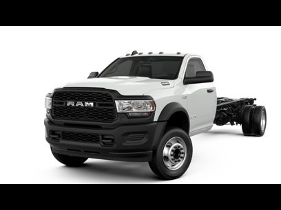 New 2019 RAM 5500 Tradesman - 522365659