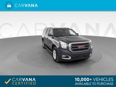 Used 2019 GMC Yukon XL 4WD SLT w/ Open Road Package - 548990676