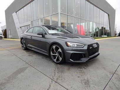 New 2019 Audi RS 5 - 507039933