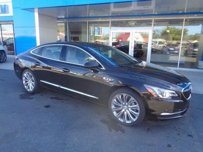 New 2017 Buick LaCrosse Essence - 439036779