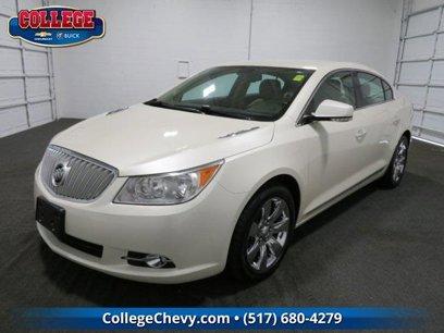 Used 2012 Buick LaCrosse Premium - 533688787