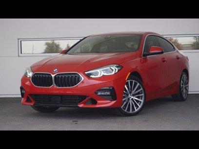 Certified 2020 BMW 228i xDrive Gran Coupe - 569574593