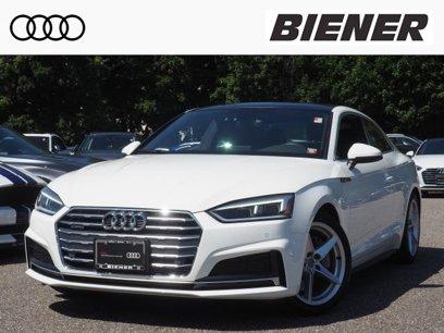 Certified 2019 Audi A5 2.0T Premium Plus Coupe - 526912910