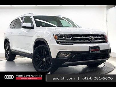 Used 2019 Volkswagen Atlas 4Motion SEL V6 - 568857090