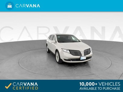 Used 2019 Lincoln MKT AWD - 542939411